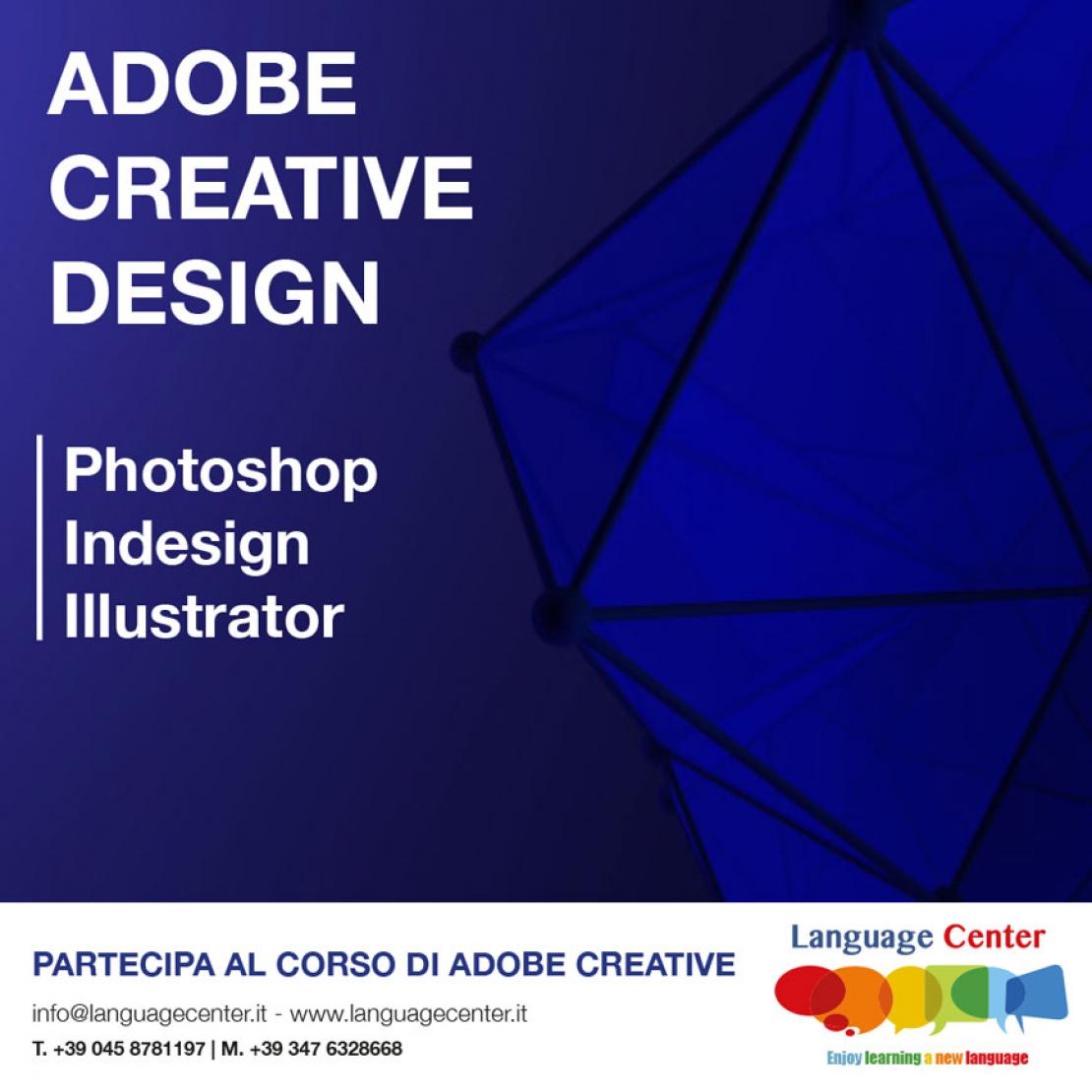 Grafica con Adobe